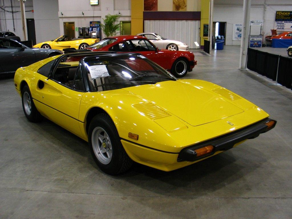 1977 Ferrari 308 GTB Values | Hagerty Valuation Tool®