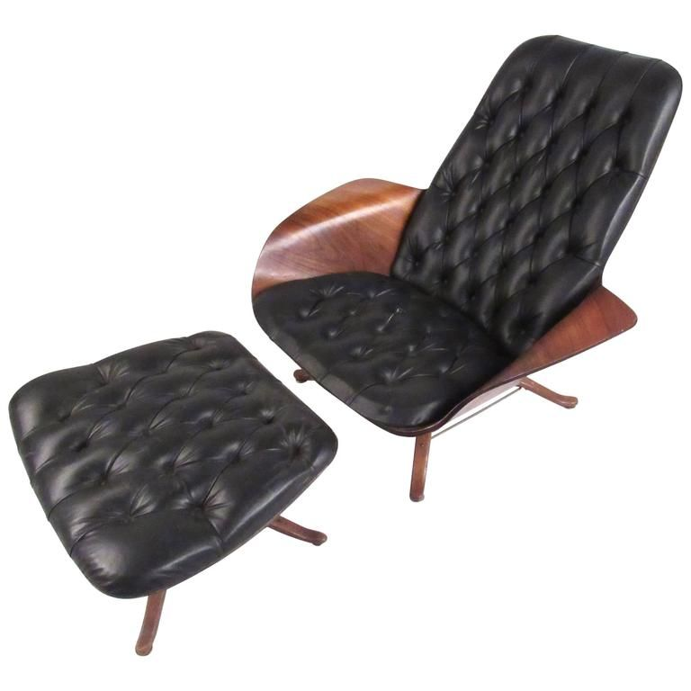 Pleasant Plycraft Lounge Chair Early George Mulhauser Swivel Ibusinesslaw Wood Chair Design Ideas Ibusinesslaworg