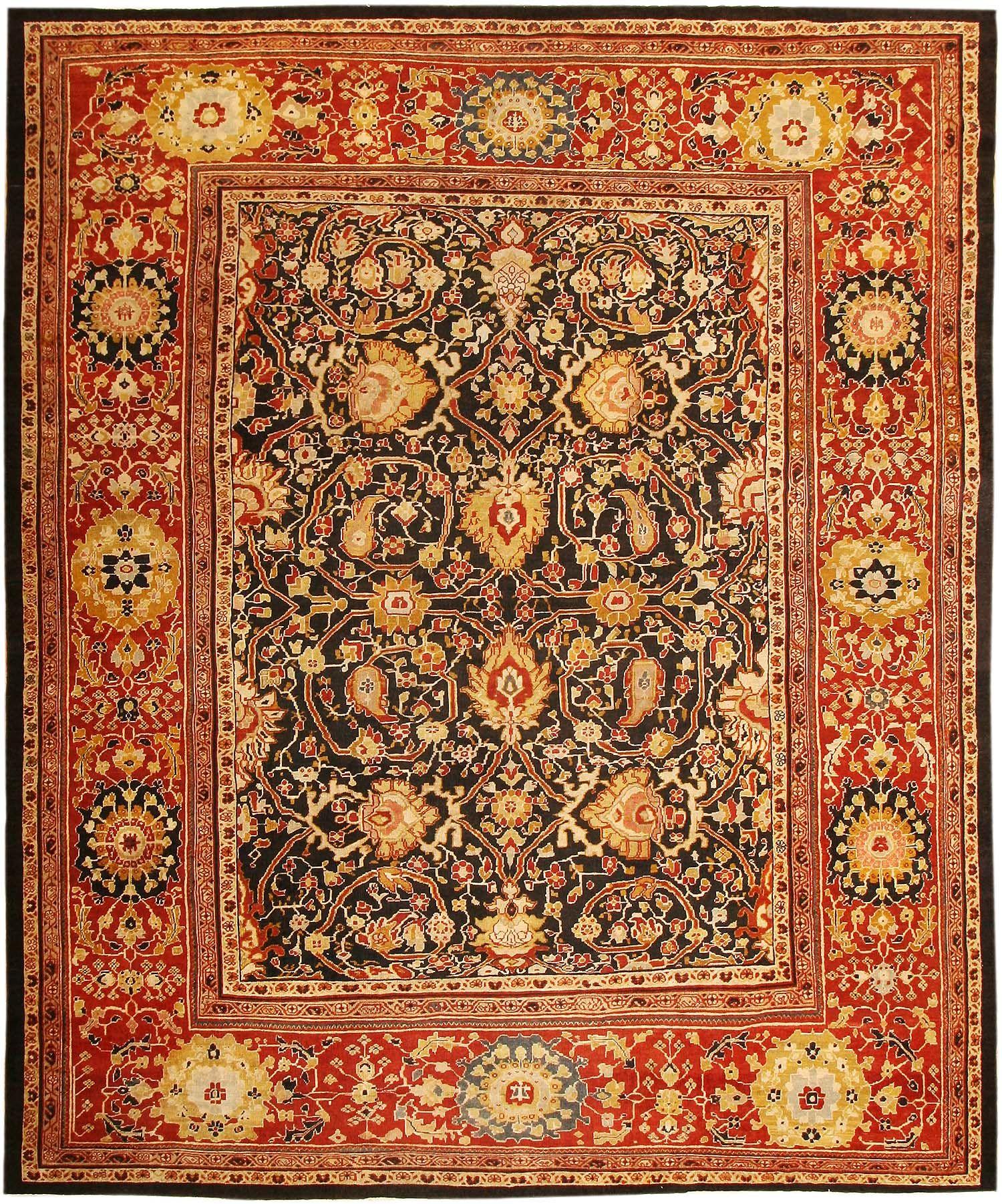 Oriental Fine And Rare Carpets