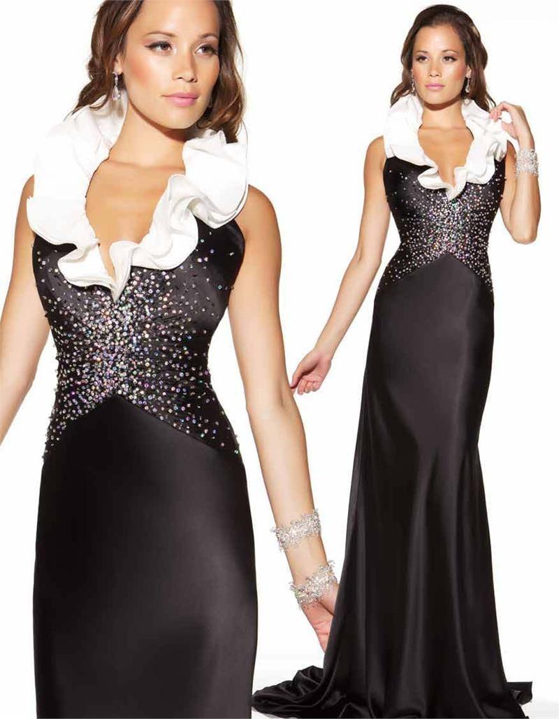 Designer Vintage Evening Gowns | Wedding dress Prom Gown Dress 2011 ...