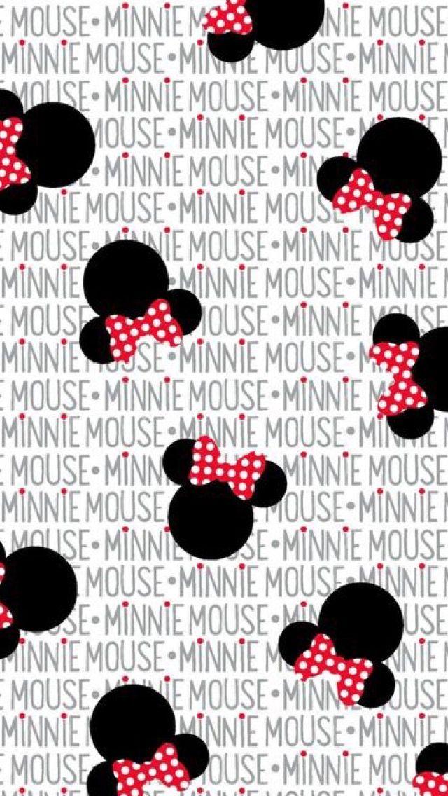 Imagenes de mimi mouse wallpapers 76 wallpapers art - Fondos de minnie mouse ...
