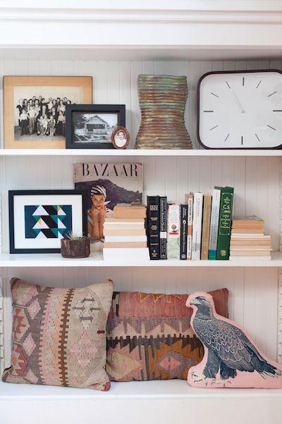 How To Create a Stylish, Baby-Proof Home | Shelves, Shelf ...