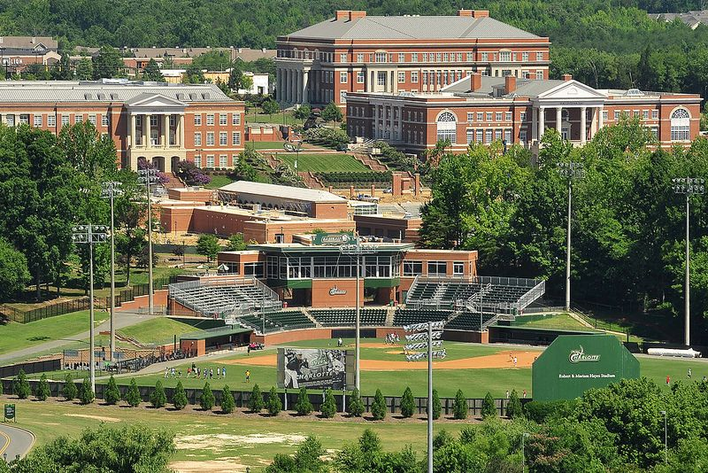 What A Beautiful Campus We Have North Carolina State University Campus Nc State University Appalachian State University