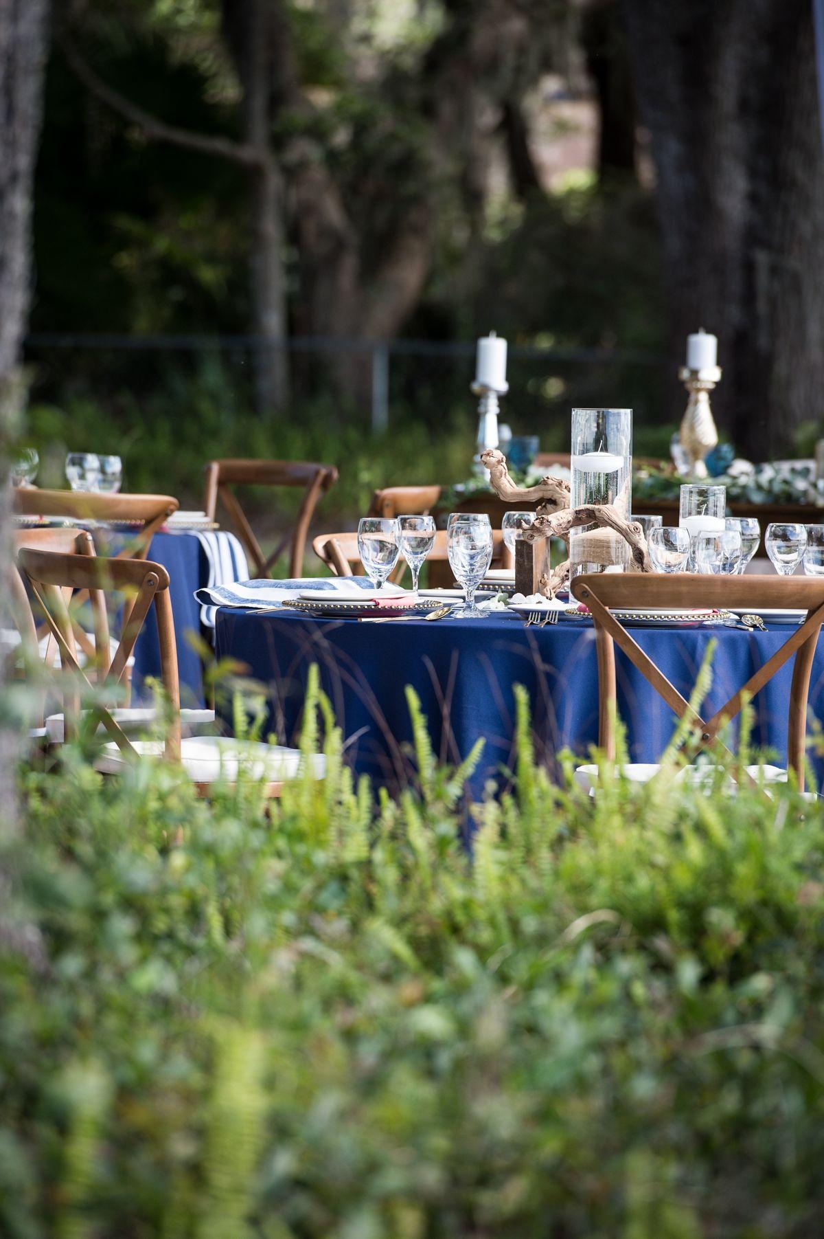 waterfront wedding venues florida