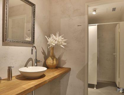 Staude Küchen ~ Kundentoiletten bei küchen staude hannover meinmaler heyse