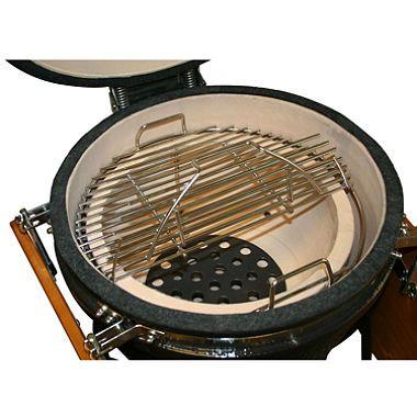 Vision Grills M-Series Kamado Grill | ceramic grills