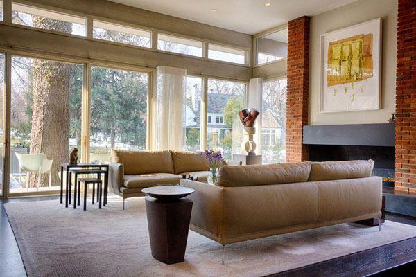 mid century modern for sale renovation