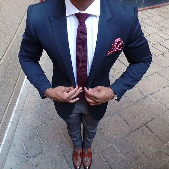1b7a2c6959 Estilo para homens muito magros - roupas estruturadas