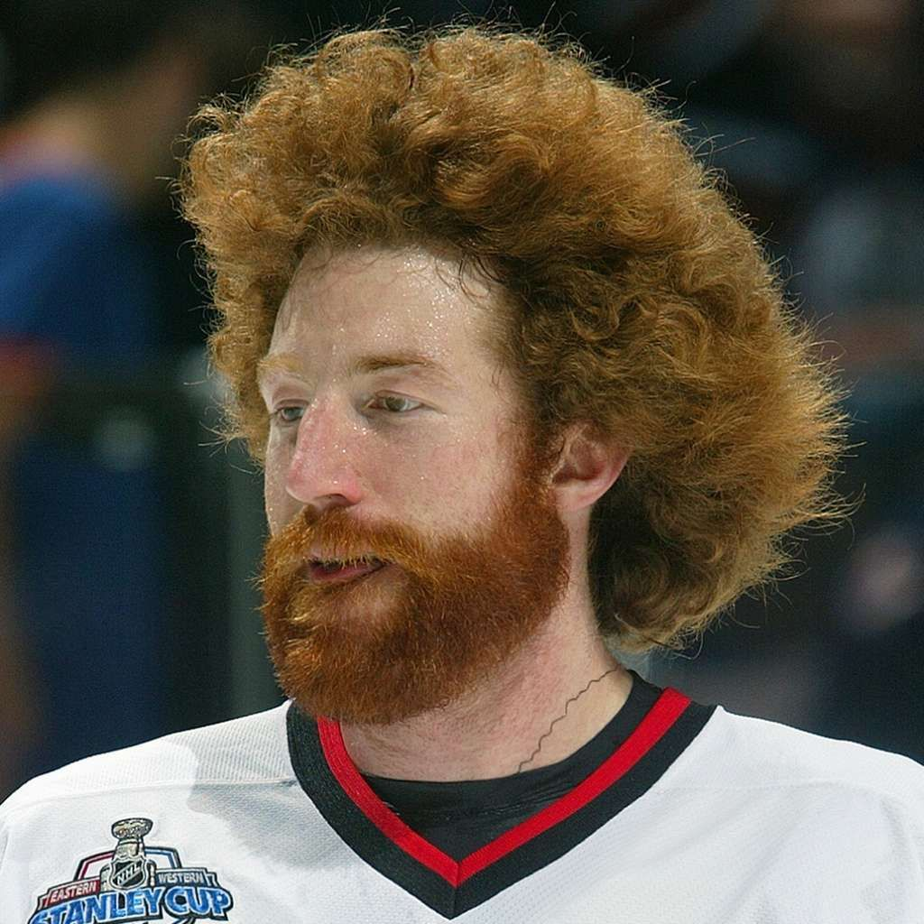 The Worst Hairstyles In Nhl History Bad Hair Hair Styles Nhl