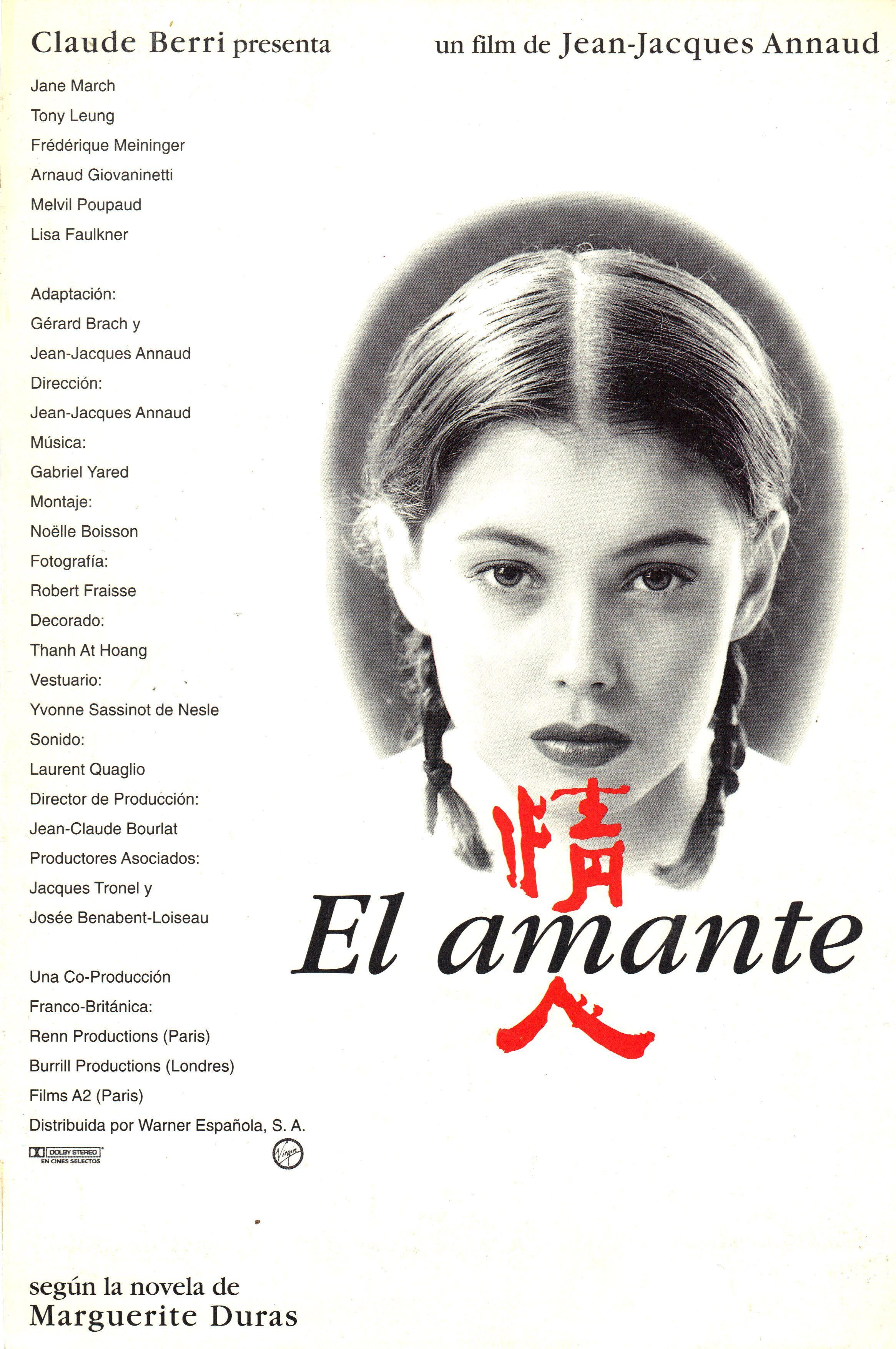 El Amante 1992 Ver Peliculas Online Gratis Ver El Amante Online Gratis Elamante Http Mwfo Pro 182199 Full Movies Online Free Full Movies Imdb Movies