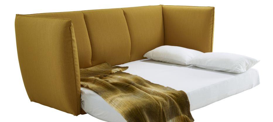 SOFTLY, Sofa-Beds Designer : Nick Rennie | Ligne Roset | COLOUR ...