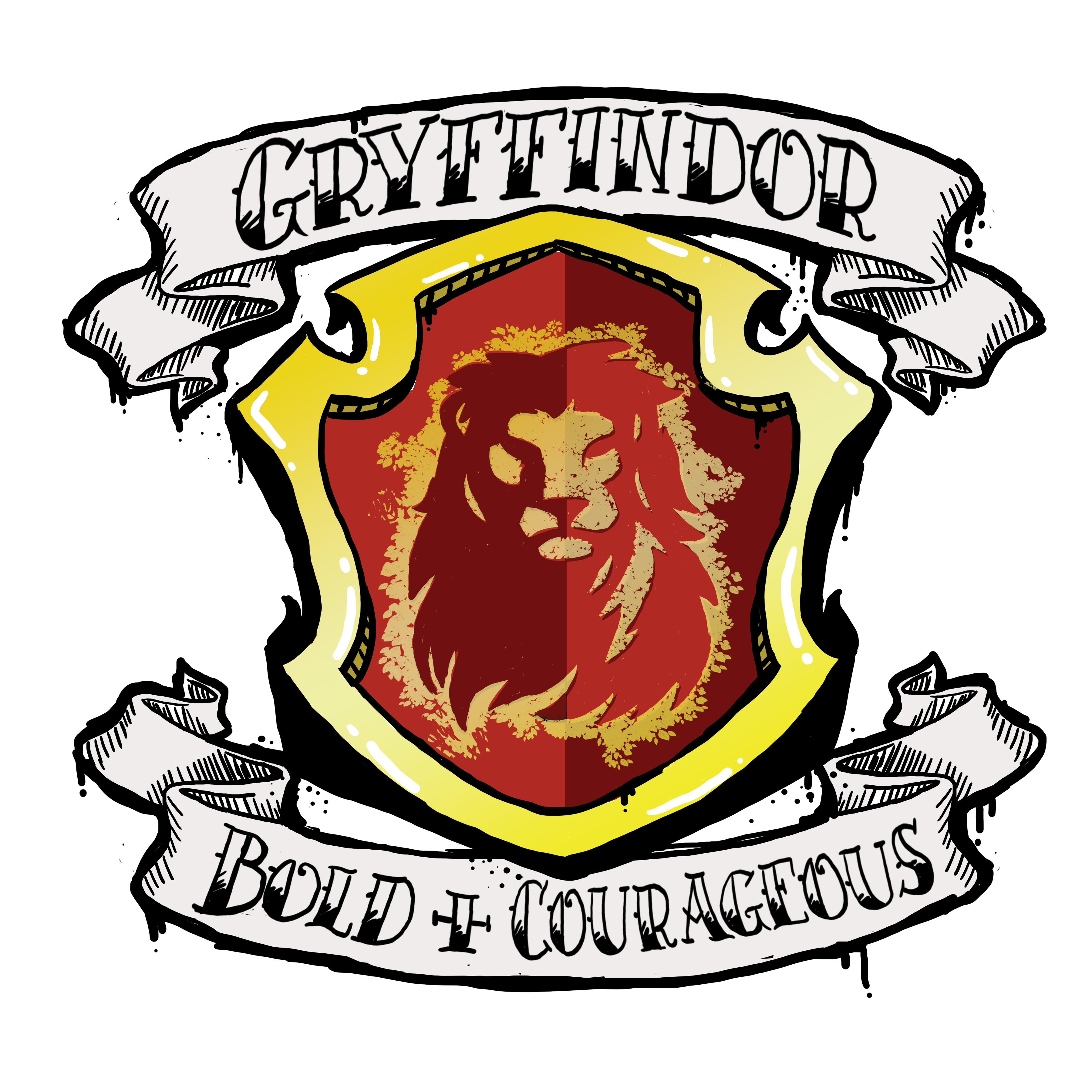 Pin by Judy Lingerfelt on Harry Potter Hogwarts crest