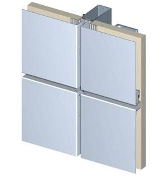 Image Result For Aluminium Composite Panel Cladding Details Building Material Pinterest