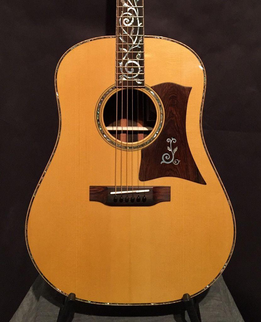 Pin Pa Guitars