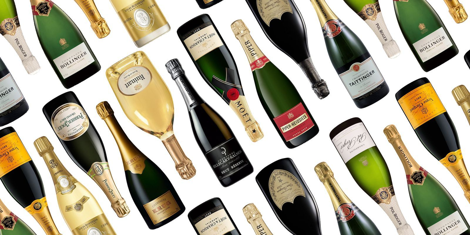 Heres what champagne to buy for your next celebration