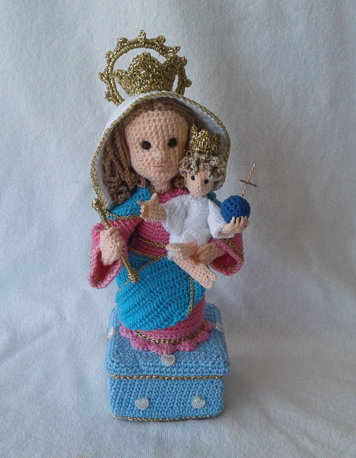 RECEITA CHAVEIRO ANJINHO PDF AMIGURUMI no Elo7   Weaving Love ...   1473x1147