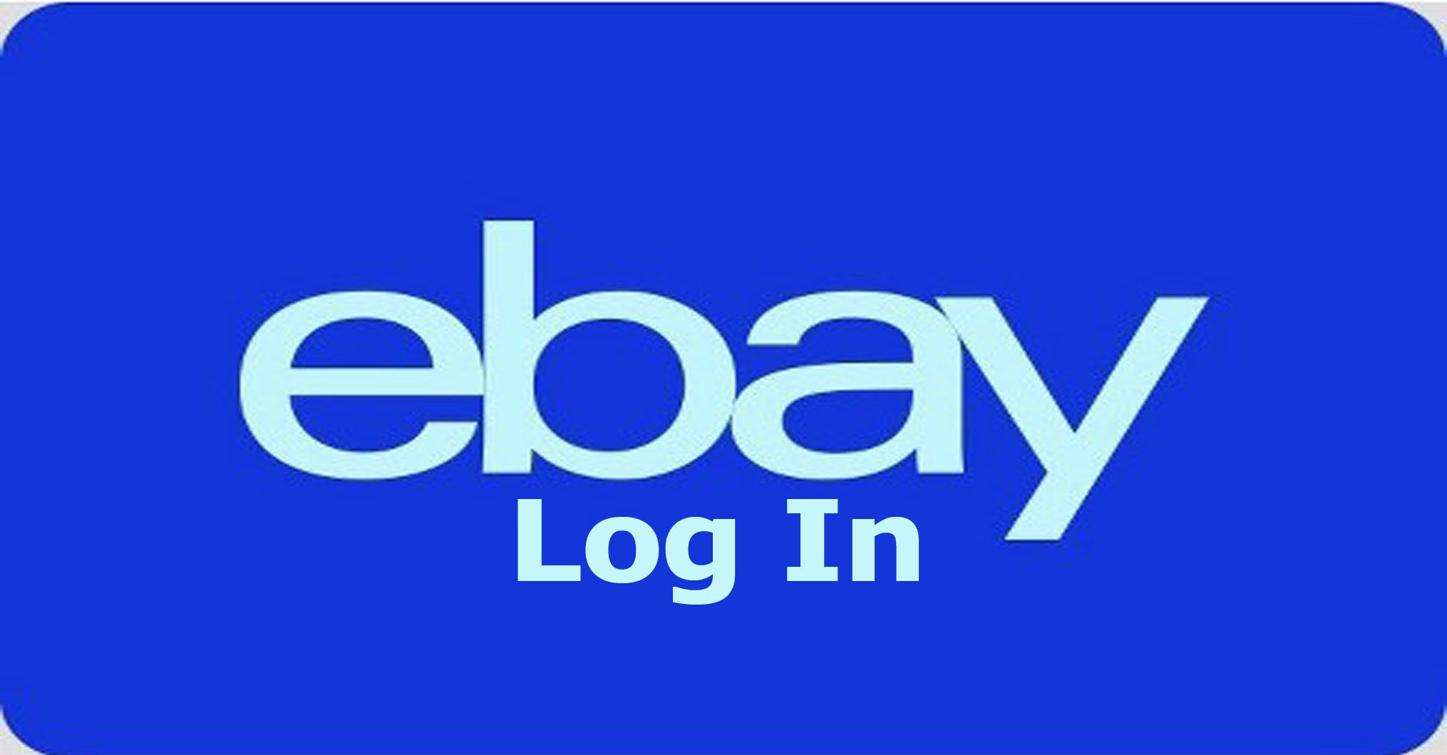 Ebay Log In How Do I Log In To My Ebay Account Instant Messenger Ebay My Ebay
