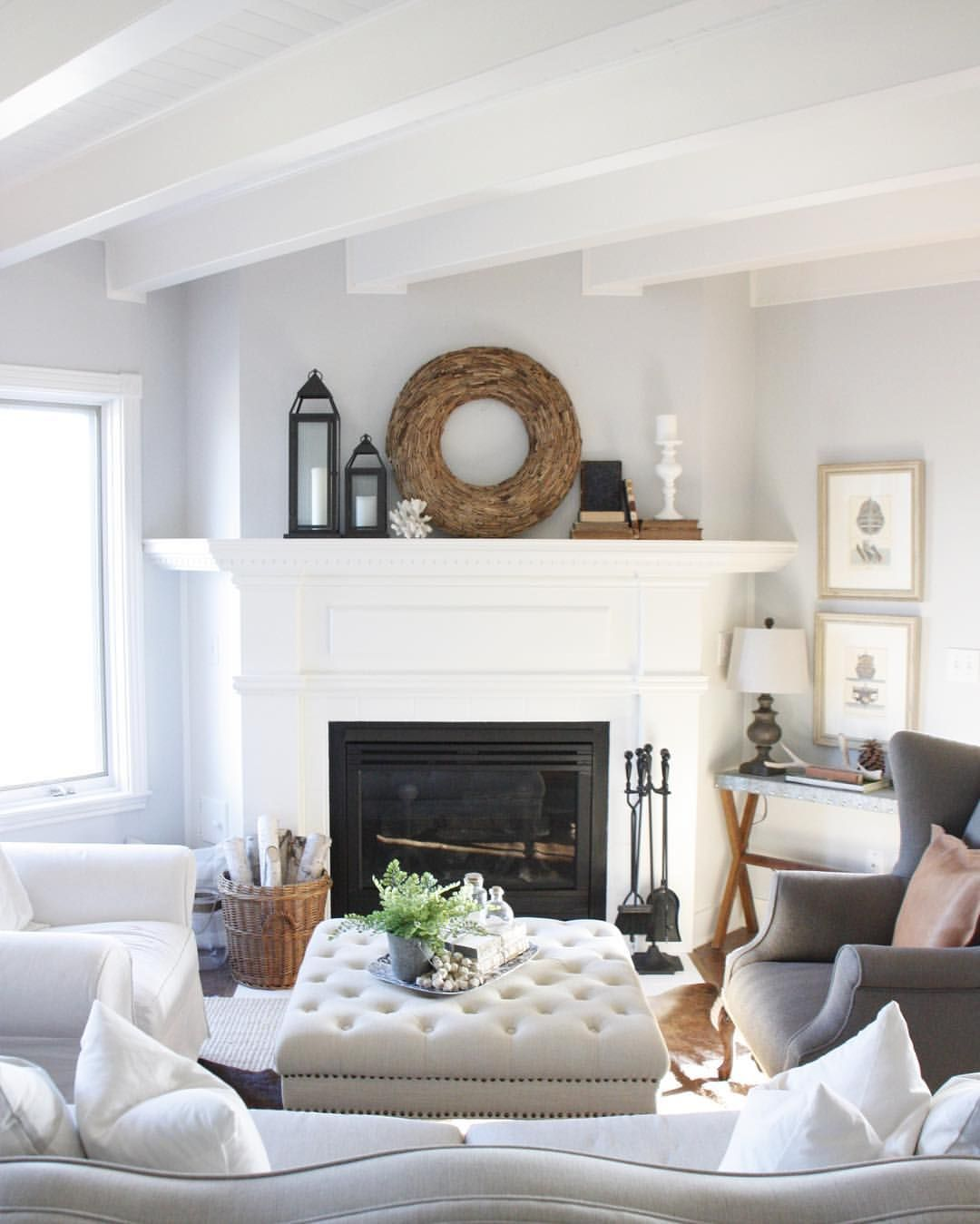 Pin by Rachael Hale (The History Magpie) on Sitting room | Pinterest ...