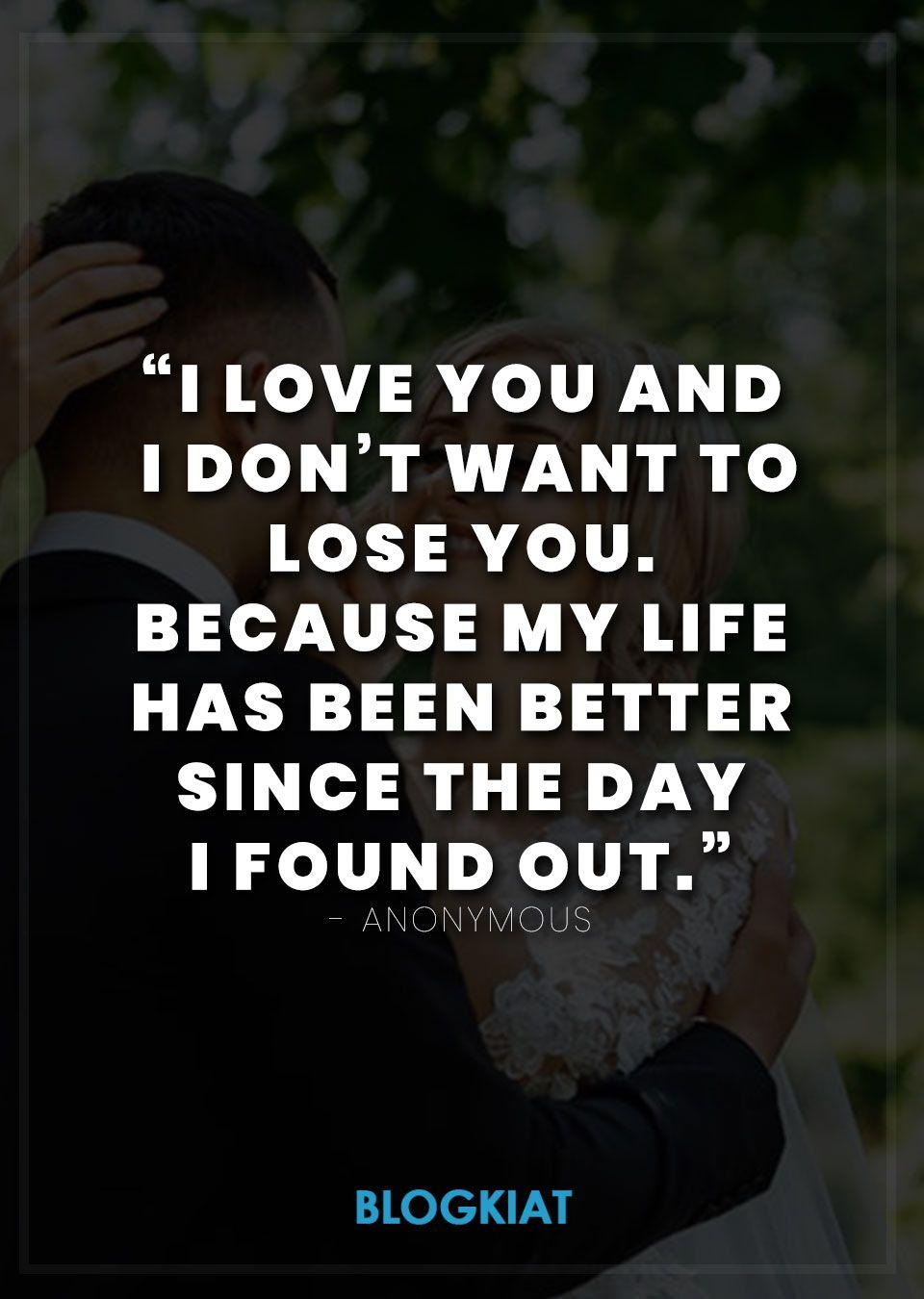 Sweet cute romantic love quotes