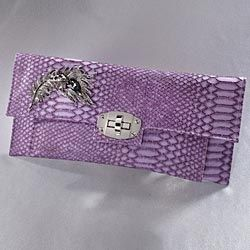 Crystal-Applique Clutch in Holiday 2012 from Uno Alla Volta on shop.CatalogSpree.com, my personal digital mall.