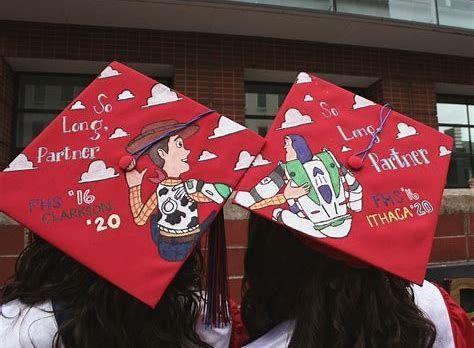 45+ Best Graduation Cap Ideas for 2020 Grads   Shutterfly