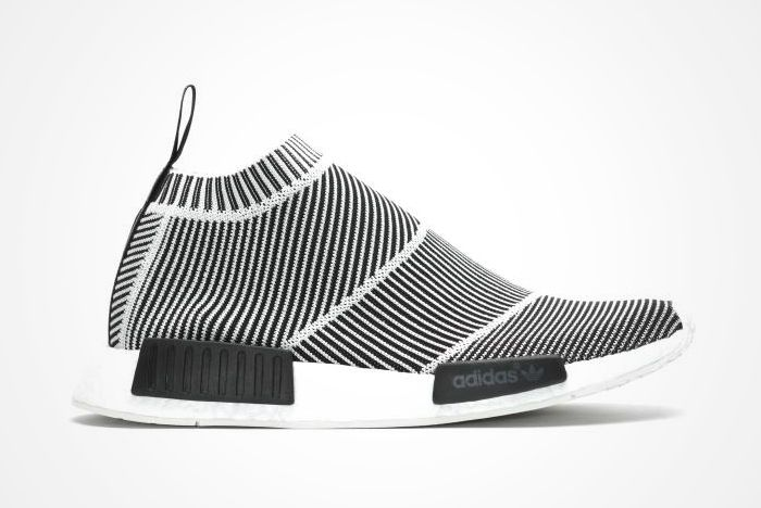 Features News Release Dates Sneakers Nmd City Sock Adidas