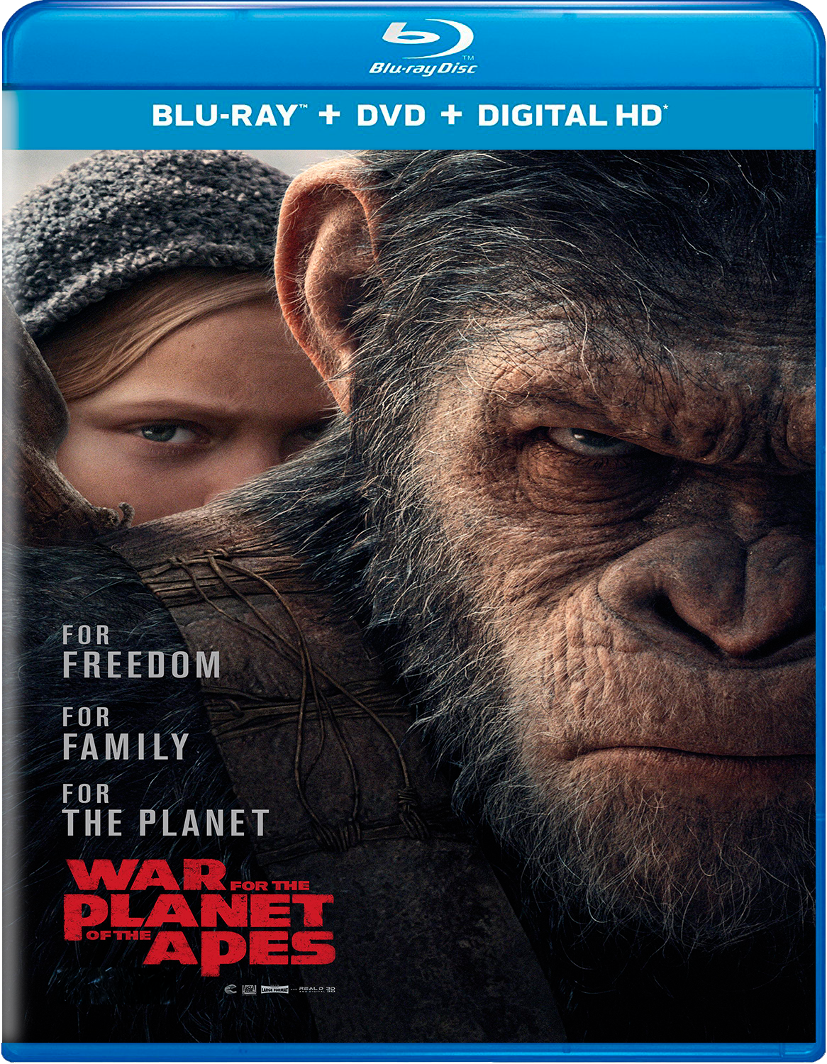 War For The Planet Of The Apes (English) movie torrent download