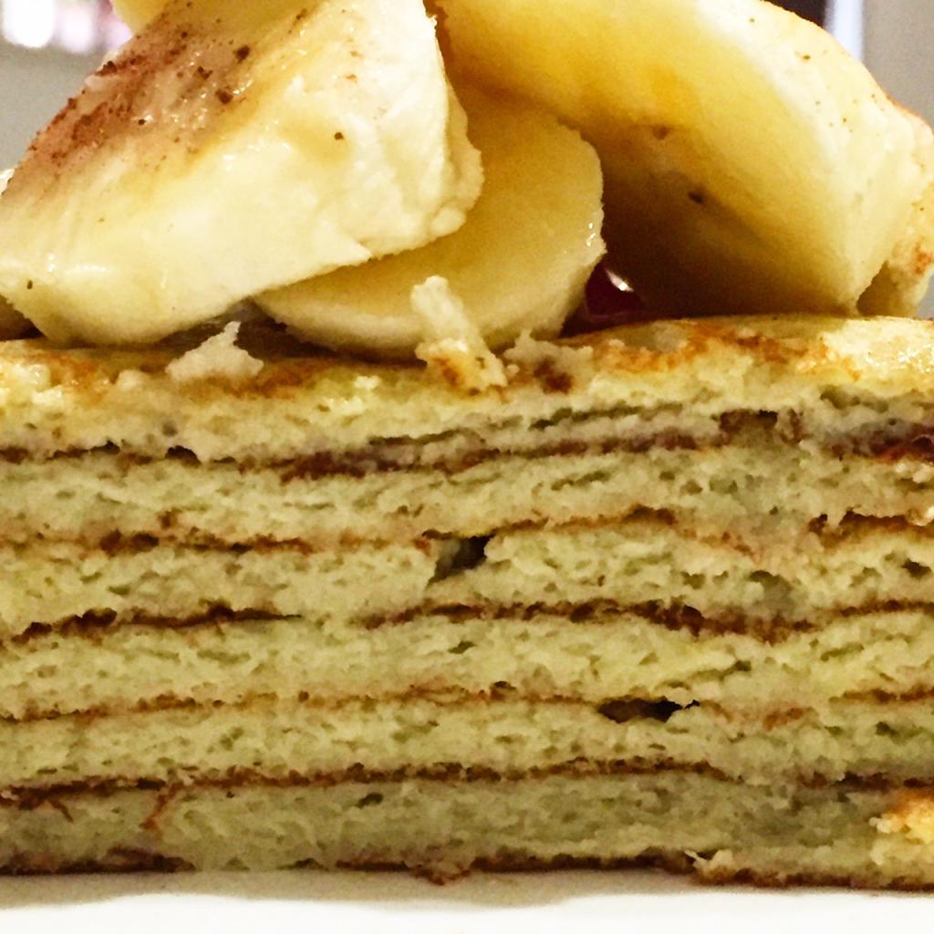 Healthy Banana Pancakes | Recipe | Low calorie mug cake ...