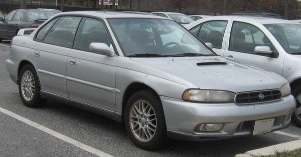 65 MB 1999 Subaru Legacy Complete Factory Service Manual