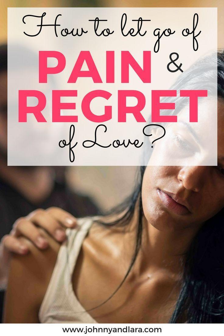 Break up regret songs