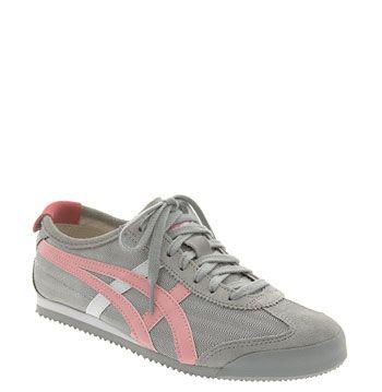 onitsuka female shoes