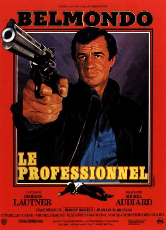 Jean Paul Belmondo Filme