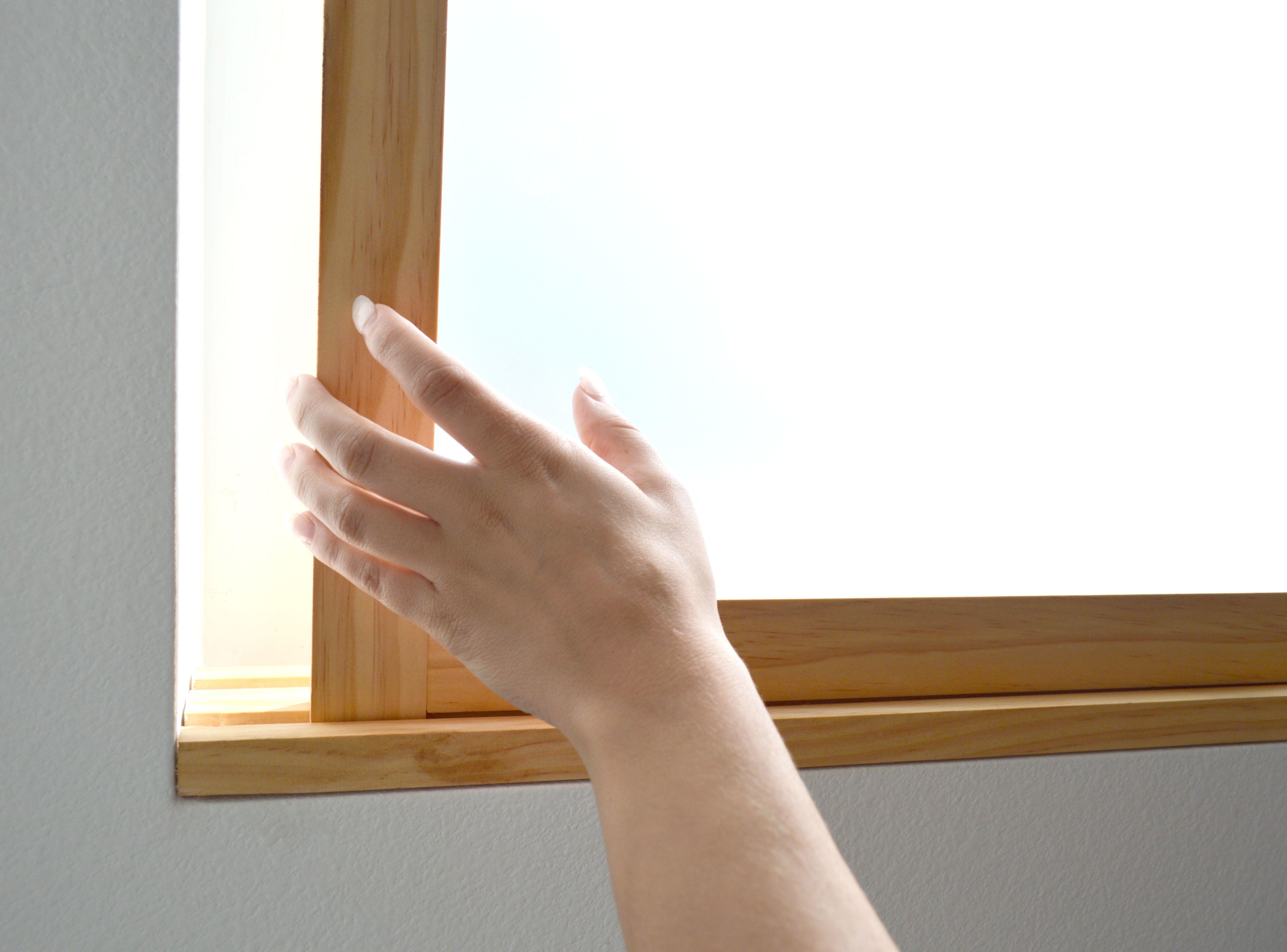 Finestre mobili ~ 4th edition design : zen window treatment crema pinterest