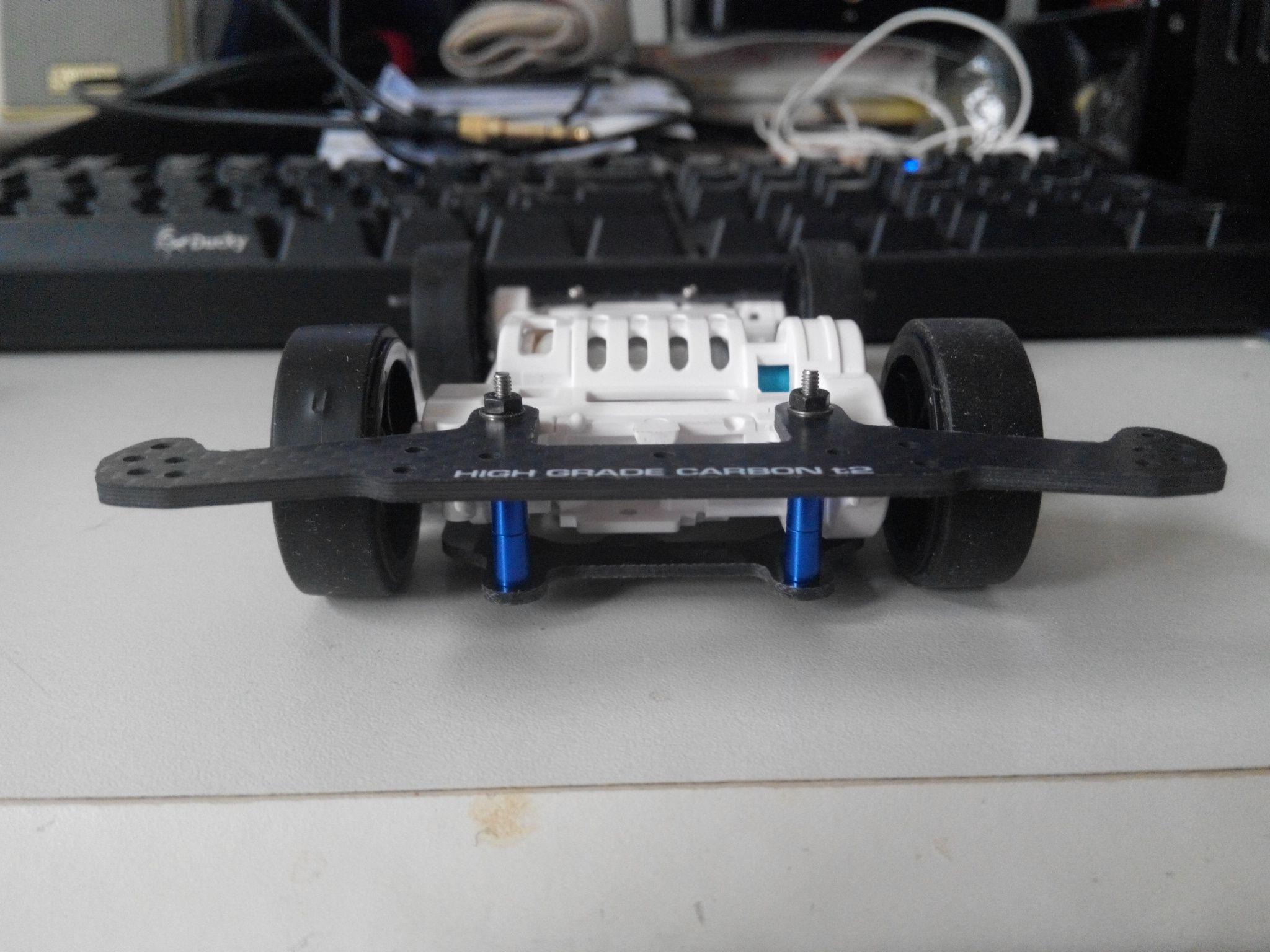 Pin di Mini4WD