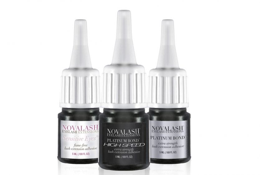 Can You Get Eyelash Extensions Wet In The Shower Novalash Tip When It S Safe To Get Your Lashes Wet Best False Eyelashes How To Apply Mascara Eyelashes