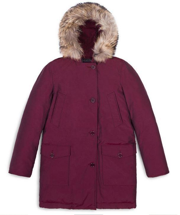 Arriva la prima Neve: è l'Ora dei caldi Giubbotti Woolrich 2014  #woolrich #giubbotti #clothes #dress #vestiti #abbigliamento #moda2014 #fashion  #autunnoinverno #autumnwinter
