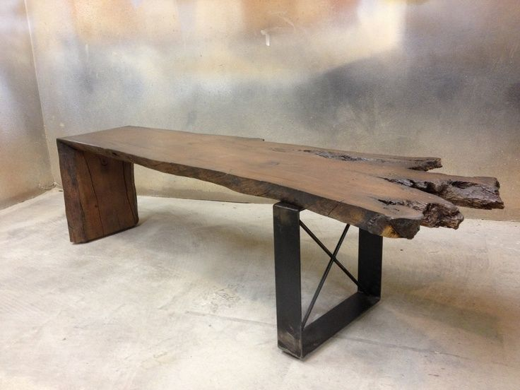 Modern Wood And Metal Furniture 1820e3217026fe46218d77b3605b4e78 (736×552)   furniture i love