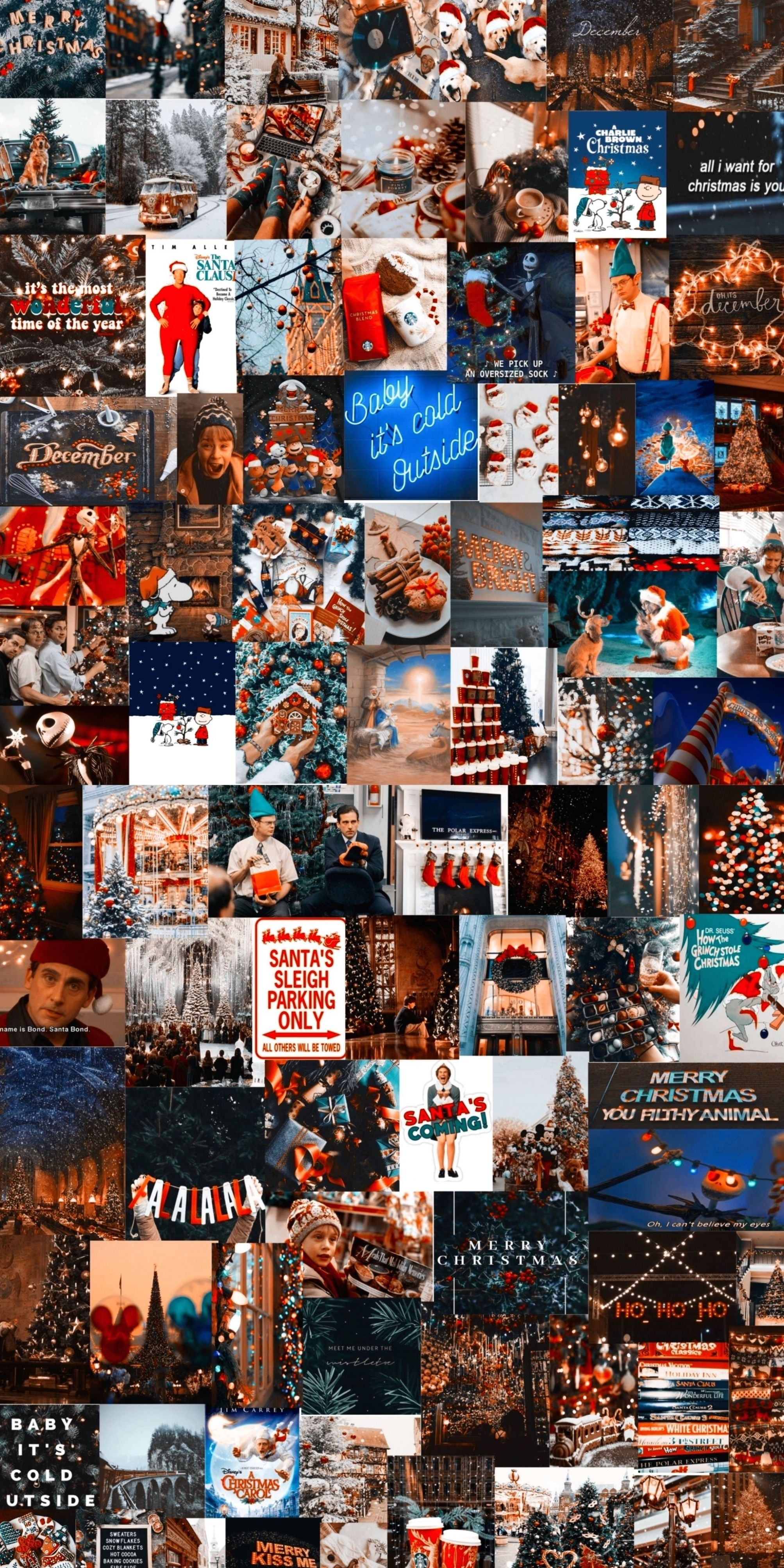 Christmas Wallpaper/Screensaver