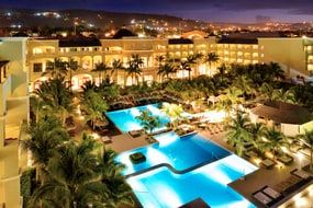 The Iberostar Rose Hall Beach Is A 5 Star Hotel By One Of The Best