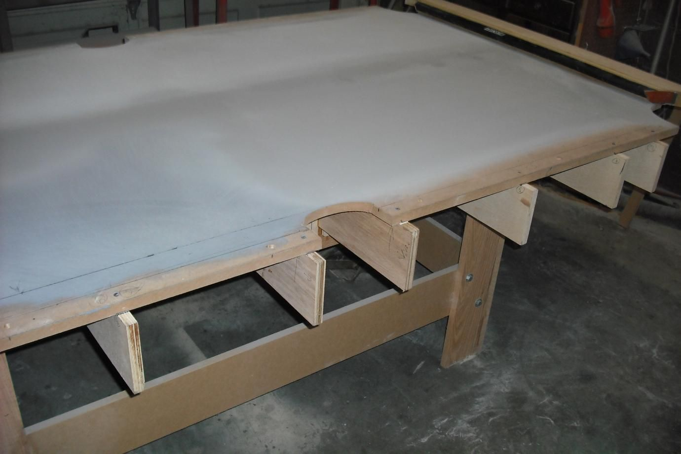 Pool Table Building Plans Follow These Step By Step