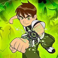 Ben 10 Alien Hunter Ben 10 Cartoon World Cartoon Network Shows