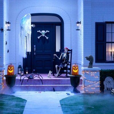 Outdoor Halloween Decor Collection  Target Halloween Pinterest