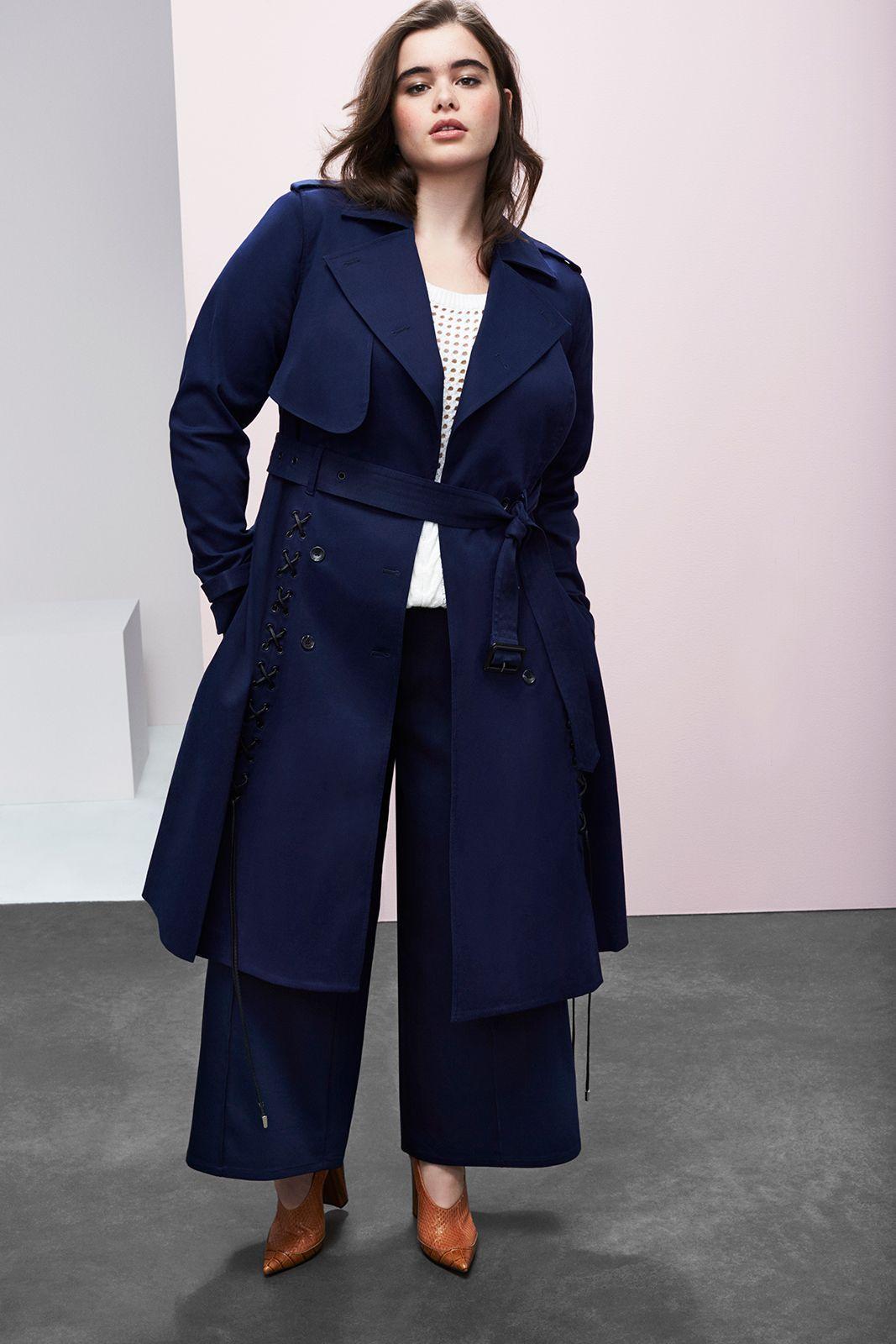 "Lane Bryant x Prabal Gurung Is the Hottest ""Plus-Size"" Fashion Collab Ever  - Cosmopolitan.com"
