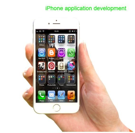 Due to innovation of new ideas, there are many iOS