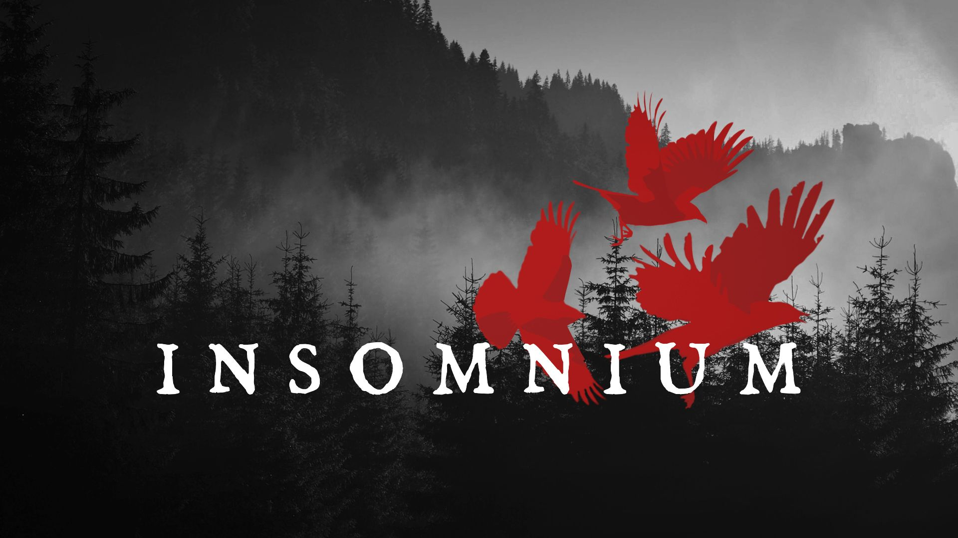 Insomnium [1920x1080] 4k wallpaper for mobile, Wallpaper