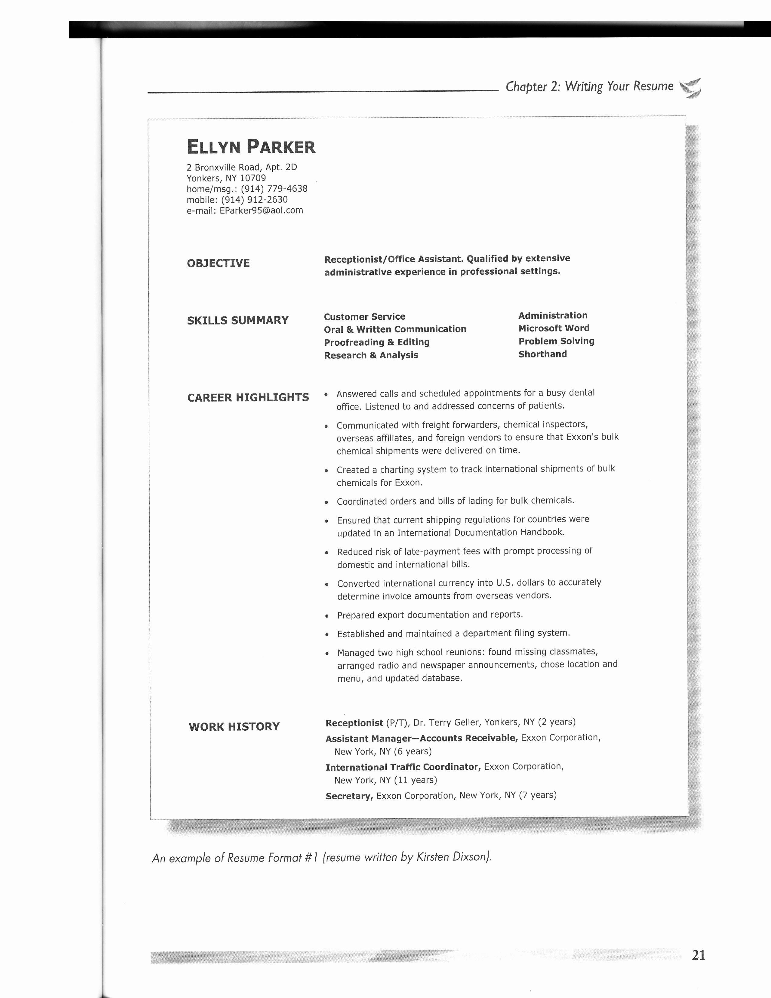 Resume Format Jedegal Resume Job Resume Examples Downloadable Resume Template