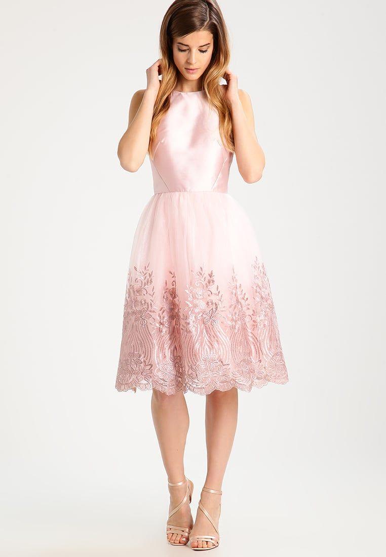 Chi Chi London Petite ANNALEISE - Cocktailkleid / festliches Kleid ...