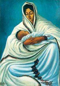 Debre Hayq Ethiopian Art Gallery The Most Hon Maitre