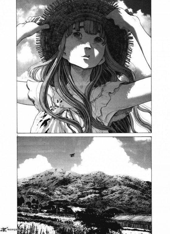 Pin de Melon en sh*t   Oyasumi punpun, Anime estético ...
