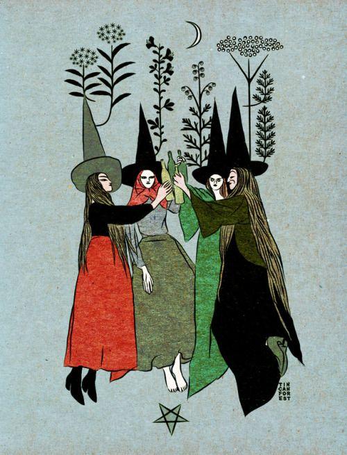 """Résultat de recherche d'images pour """"sorcières porcelaines pinterest"""""""